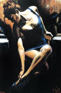 Sophia AP 2002 Limited Edition Print - Fabian Perez