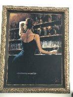 Letizia 2002  Limited Edition Print by Fabian Perez - 1