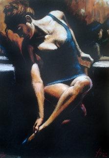 Sophia 2003 Limited Edition Print - Fabian Perez