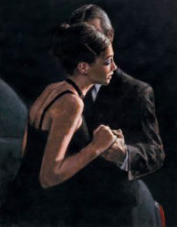 Proposal Limited Edition Print - Fabian Perez