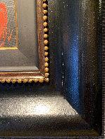 Whiskey At Las Brujas V 22x25 Original Painting by Fabian Perez - 7