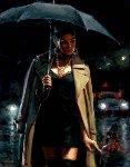 November Rain II 2012  Limited Edition Print - Fabian Perez
