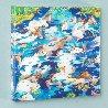 Swimming Ponies I 2009 Limited Edition Print by Linnea Pergola - 1