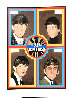 Beatles 1962 Limited Edition Print by Peter Blake - 1