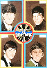 Beatles 1962 Limited Edition Print by Peter Blake - 0