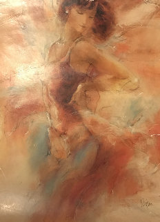 Allure II 2005 Limited Edition Print - Peter Nixon