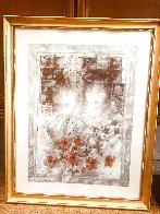 Festival of Flowers I 1997 Limited Edition Print by Peter Nixon - 1