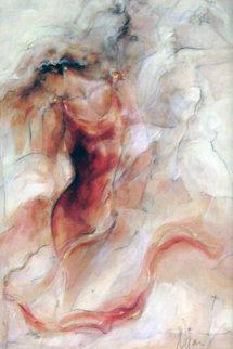 Danse Mystique II AP 2006 Limited Edition Print - Peter Nixon