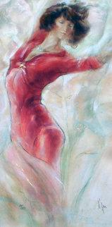 Danse Joyeux II 2006 Limited Edition Print - Peter Nixon