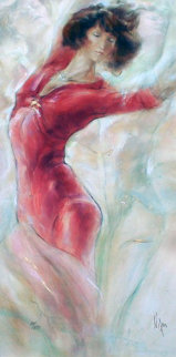 Danse Joyeux II 2006 Limited Edition Print by Peter Nixon