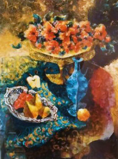 Still Life Limited Edition Print by Peter Nixon