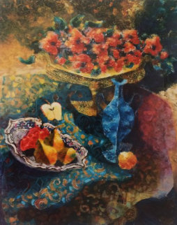 Still Life 2 Limited Edition Print - Peter Nixon