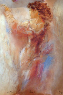 Allure AP 2005 Limited Edition Print by Peter Nixon