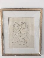 Sans Titre 1934 Limited Edition Print by Pablo Picasso - 1
