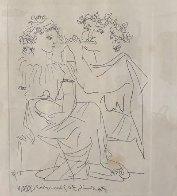 Sans Titre 1934 HS Limited Edition Print by Pablo Picasso - 0