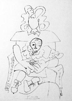 Le Minotaure (The Minotaur) 1972 Limited Edition Print - Pablo Picasso