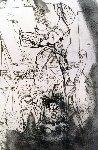 La Jeune Artiste 1949 Limited Edition Print - Pablo Picasso