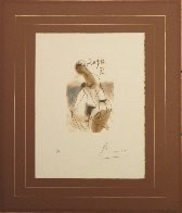 Figura Femminile 1970 HS Limited Edition Print by Pablo Picasso - 4