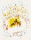La Petite Corrida 1957 Limited Edition Print by Pablo Picasso - 0