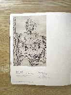 Femme Au Livre 1918 HS Limited Edition Print by Pablo Picasso - 4
