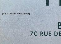 Buste De Femme D'apres Cranach Le Jeune Poster 1966 Limited Edition Print by Pablo Picasso - 6