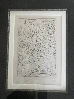 Le Festin 1934 Bloch 272 Limited Edition Print by Pablo Picasso - 1