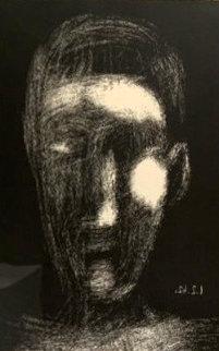 Tete De Garcon 1962 Limited Edition Print - Pablo Picasso