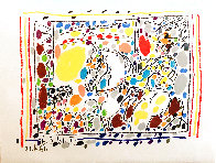 Le Picador 1961 Limited Edition Print by Pablo Picasso - 0