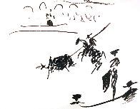 La Pique 1961 Limited Edition Print by Pablo Picasso - 0