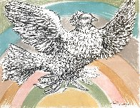 Colombe Volant 1952 Limited Edition Print by Pablo Picasso - 1