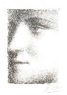 Visage De Marie Thérèse  1928 HS Limited Edition Print by Pablo Picasso - 1