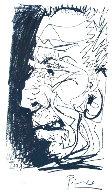 Le Gout Du Bonheu HS  Limited Edition Print by Pablo Picasso - 0