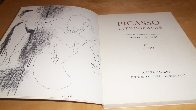 Picasso Lithographe IV Book With 2  Lithographs 1963 Limited Edition Print by Pablo Picasso - 5