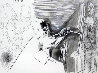 Peinture Au Travail #1 1963 Limited Edition Print by Pablo Picasso - 0
