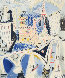 Notre Dame Limited Edition Print by  Picasso Estate Signed Editions - 0