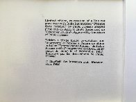 Femme Dans L'atelier  Limited Edition Print by  Picasso Estate Signed Editions - 5