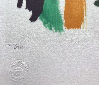 Ne Allongee Et Tete D'homme De Profil  Limited Edition Print by  Picasso Estate Signed Editions - 3