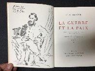 La Guerre Et La Paix 1956 Other by  Picasso Estate Signed Editions - 2