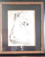 Tete Dr Taureau 1957 HS Limited Edition Print by  Picasso Estate Signed Editions - 1