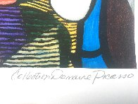 Marie Therese Limited Edition Print by  Picasso Estate Signed Editions - 3