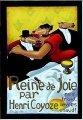 Reine De Joie Limited Edition Print - Markus Pierson