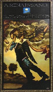 A Renaissance  Limited Edition Print by Markus Pierson
