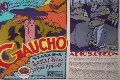 Gaucho / Adios Odeon 1990 Limited Edition Print - Markus Pierson