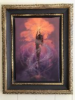 Humanity: Spirit of Fantasy Fest AP 2005 S Limited Edition Print by John Pitre - 1