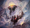 Ascension 2004 Limited Edition Print by John Pitre - 0