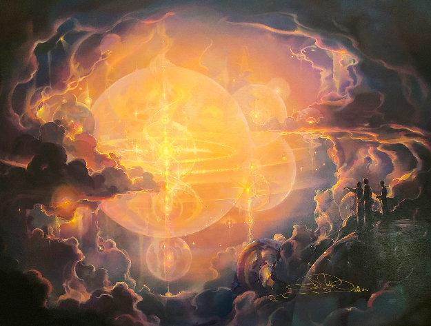 Heaven AP 2006 by John Pitre