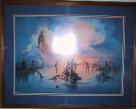 Politics Limited Edition Print by John Pitre - 1