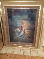 Restrictions AP 1988 Limited Edition Print by John Pitre - 1