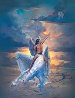 Restrictions AP 1988 Limited Edition Print by John Pitre - 0