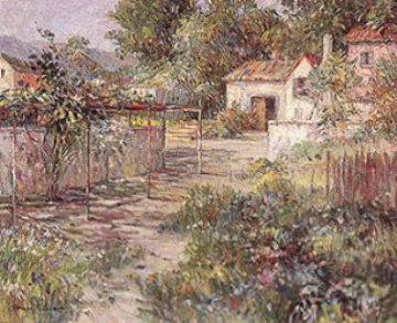 Arbor Limited Edition Print by Henri Plisson